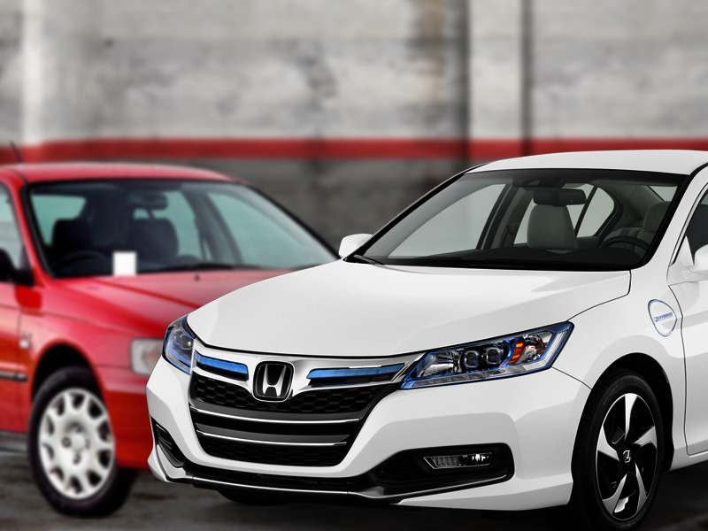 The Used Car Dilemma Newer With High Miles Vs Older With Low