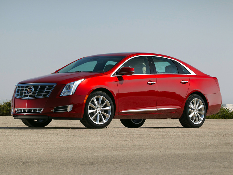 pre owned pick the 2014 cadillac xts is affordable luxury web2carz. Black Bedroom Furniture Sets. Home Design Ideas