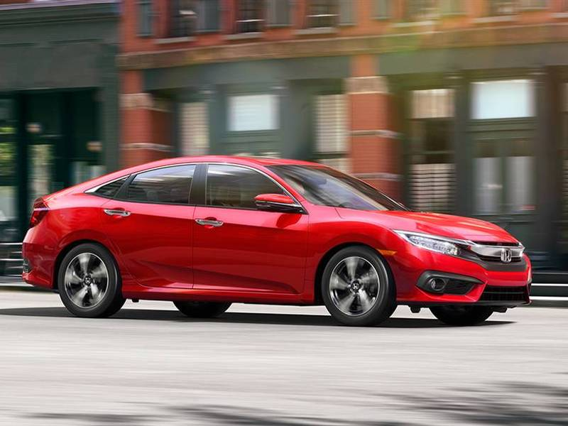 The Five Best First Cars for College Grads | Web2Carz