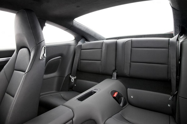Segment Spotlight The Coupe Is The Mildly Practical Sports - Sports cars with back seats