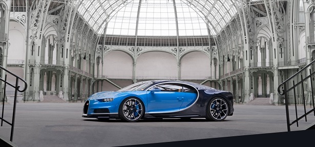 the 1 500 horsepower bugatti chiron wows at geneva web2carz. Black Bedroom Furniture Sets. Home Design Ideas