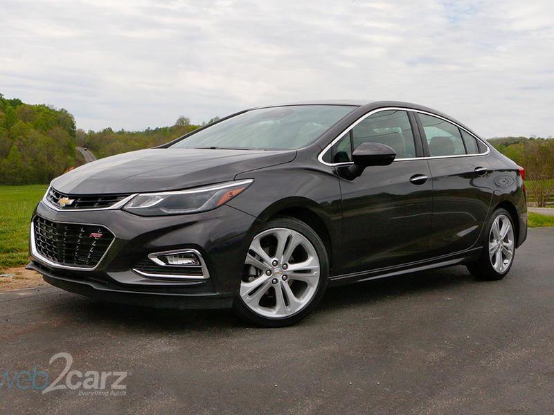 The New Cruze Should Prove To Be A Huge Hit For Golden Bowtie Brand