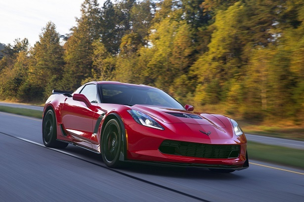 With A Supercar Fast 0 60 Time Of About 3 Seconds And A Massive 6.2 Lite V8  (650 Hp And 650 Lb Ft Of Torque), The Chevrolet Corvette Z06 (base MSRP  $79,000) ...