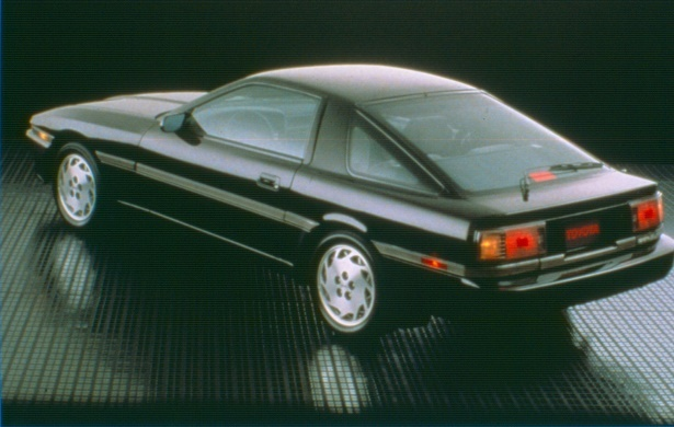The Coolest Affordable Cars From The S WebCarz - Cool cars 80s