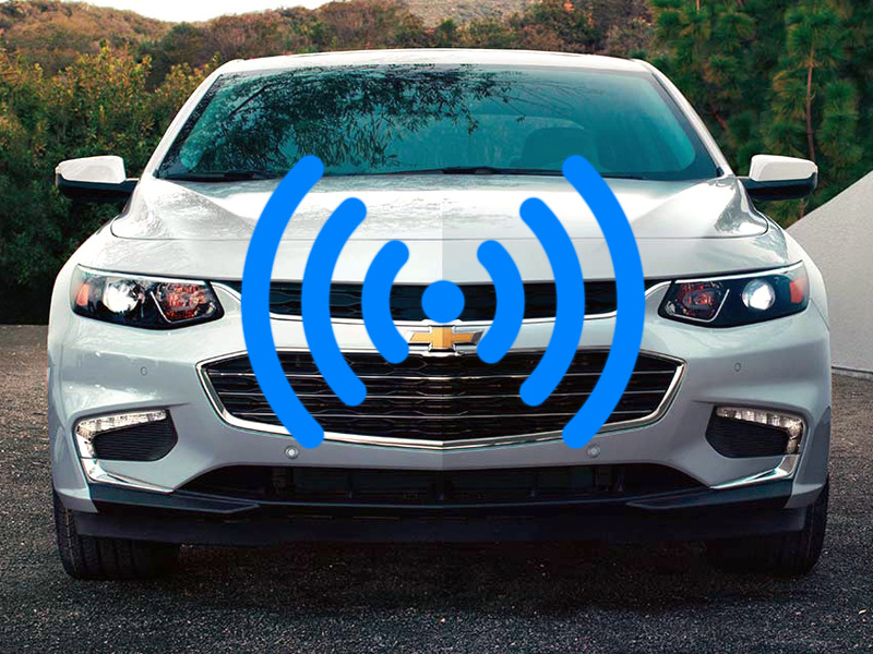 5 Affordable Cars with Forward Collision Warning | Web2Carz
