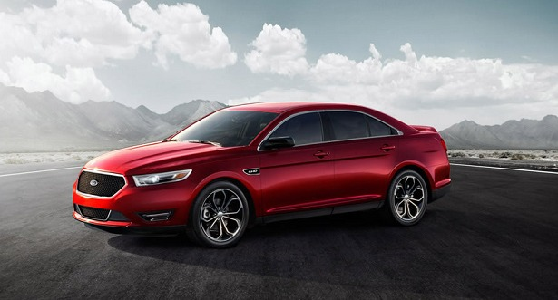 Here Are Some Key Features Of The  Ford Taurus