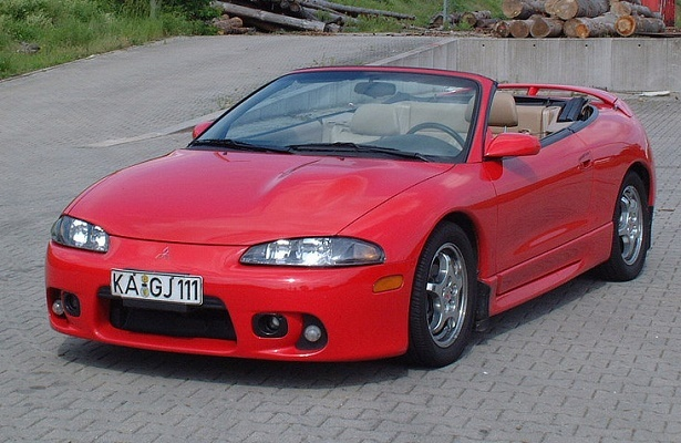 6 Mitsubishi Cars That Nissan Should Bring Back From The