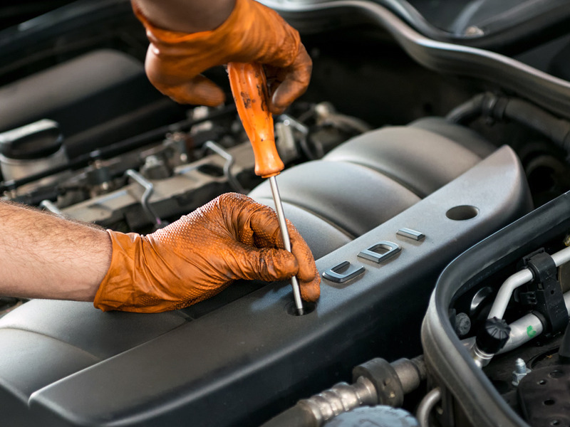 Autos 101: Repair Your Old Car or Replace It? | Web2Carz