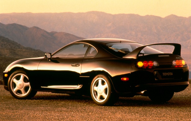 ... Even More Iconic By The Fast And The Furious Movie Franchise Hasnu0027t  Been Made Since 2002. We Miss It. This Sleek Looking, Powerful, Japanese  Sports Car ...