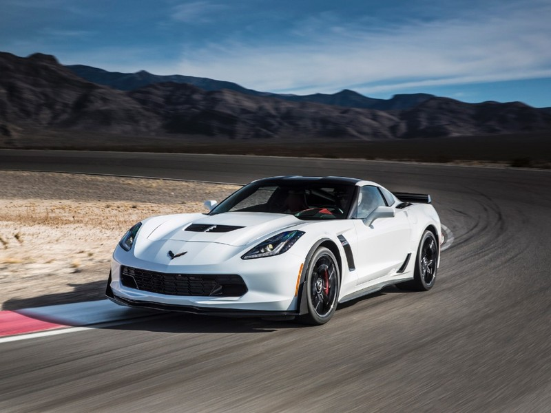 The 5 Best American Vehicles on the Road | Web2Carz
