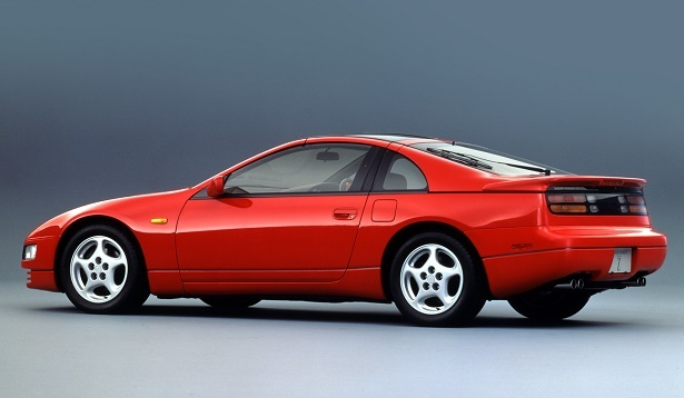 The Coolest Mainstream Cars From The S WebCarz - Cool cars 90s