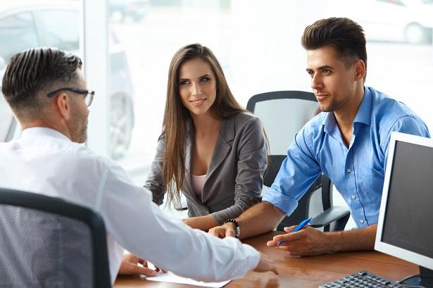 Car Dealer Financing Vs Credit Union