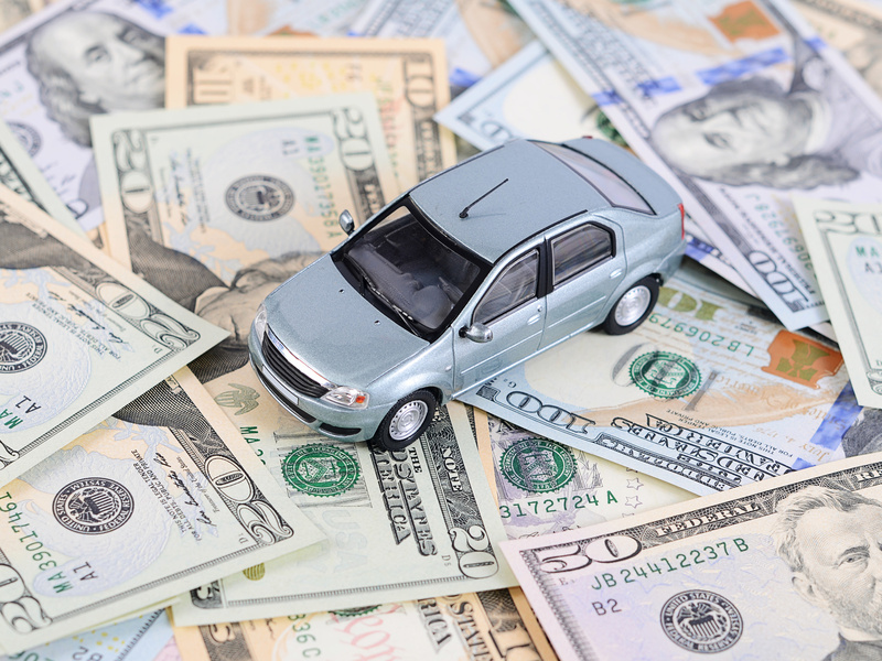 how to get 84 month car loan