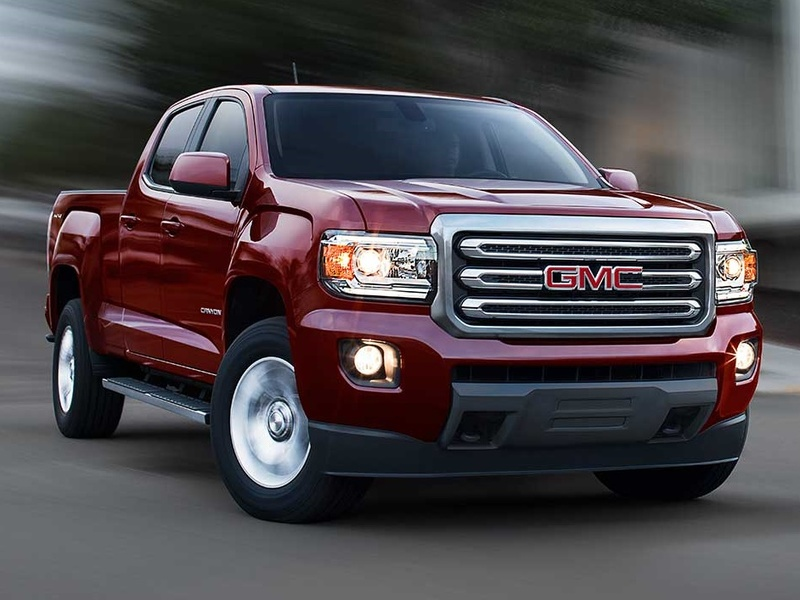 Gmc Equates To Even More Premium Stuff Now Under The Hood
