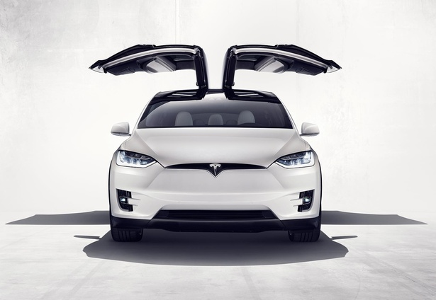 The Model Xu0027s falcon wing doors are similar to gullwing doors which have one hinge and swing up. These doors donu0027t operate well take up a lot of space and ... & Lose the Falcon Wing Doors Tesla | Web2Carz pezcame.com