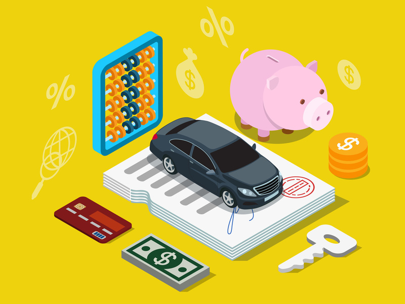 Navigating car buying with no credit history can be done.