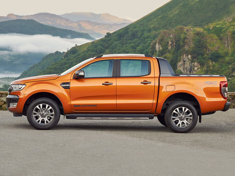 It S High Time Ford Ranger Came Back To The States
