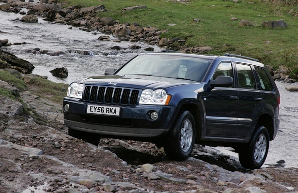 Grand Cherokee. The Third Generation Vehicle Came In 2005 And Was Less Of A  Dramatic Update, But Continued To Increase The Modelu0027s Performance And  Interior ...