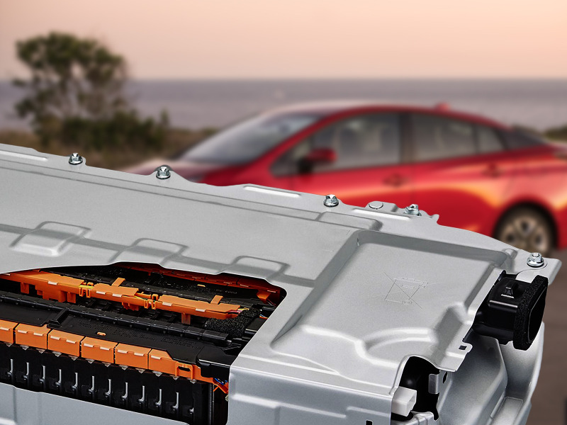 Image result for All that you should know about hybrid car batteries