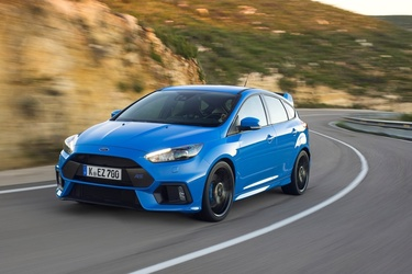 The 5 Best Hot Hatches Make Every Road a Track