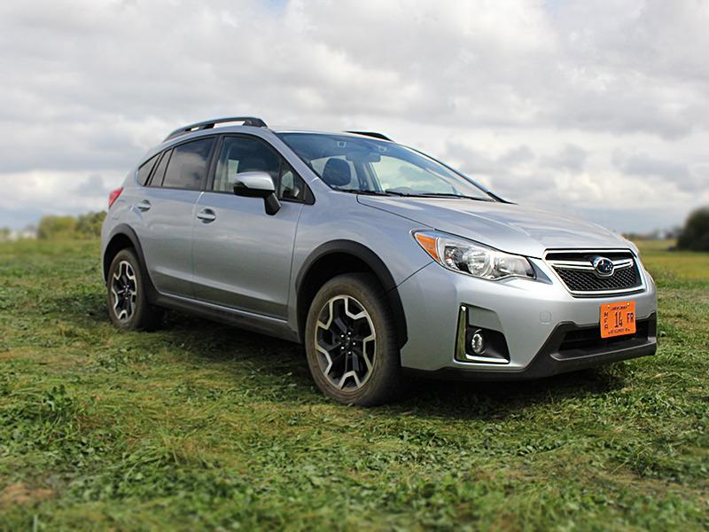 Subaru Crosstrek Off Road >> How The Subaru Crosstrek Handles Off Road Web2carz
