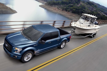 The 7 Best Light-Duty Vehicles for Towing