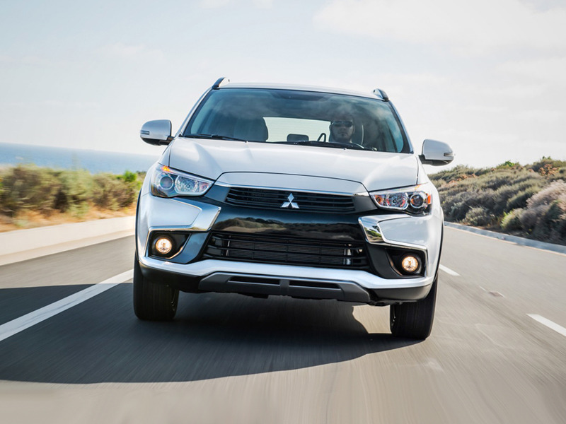 Mitsubishi Needs To Up Its If It Hopes Survive