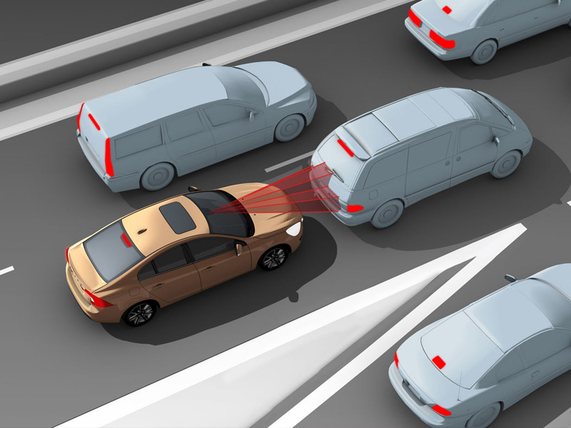 With Some Aftermarket Accident Avoidance Systems You Can Live Safer