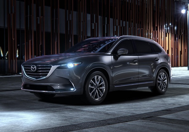 It's a Sad World When the Lexus GX 460 Outsells the Mazda CX-9