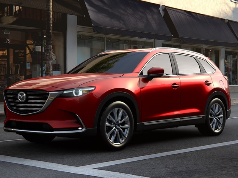 Its a sad world when the lexus gx 460 outsells the mazda cx 9 we dont care about badges as much as we do the thrill of driving thecheapjerseys Choice Image