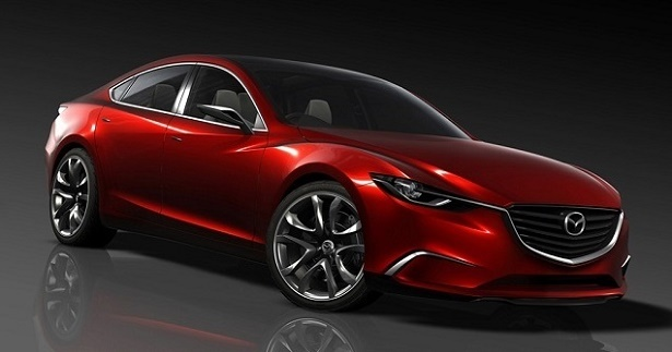 How and Why Mazda Should Build the Next Mazdaspeed 6  Web2Carz