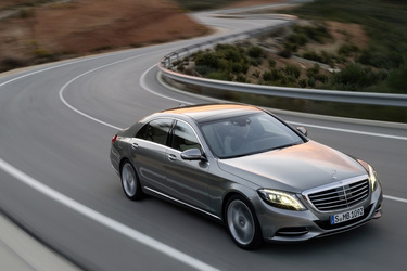 The 7 Best Luxury Sedans