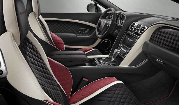 supersports cabin