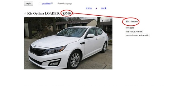 Car Shopping And Car Culture Web2carz Mobile