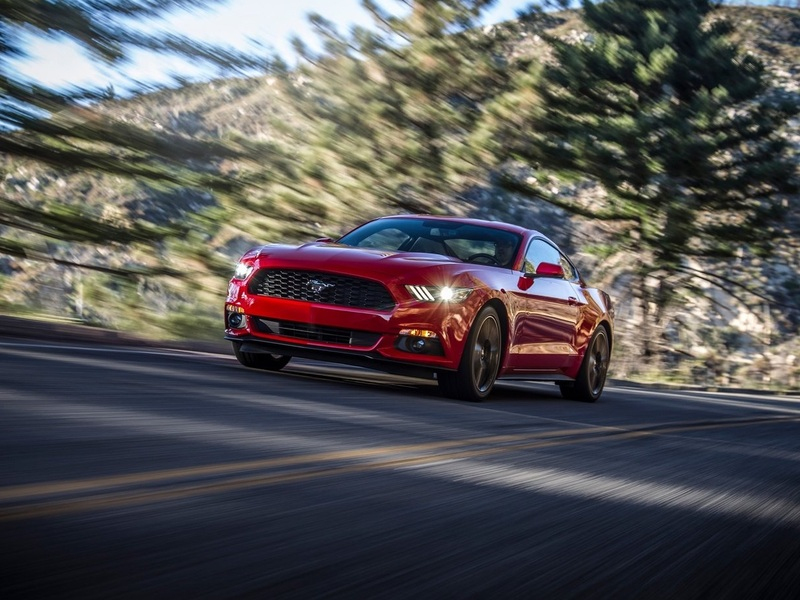 Green Autos: Why the EcoBoost Mustang Was a Brilliant Move By Ford ...