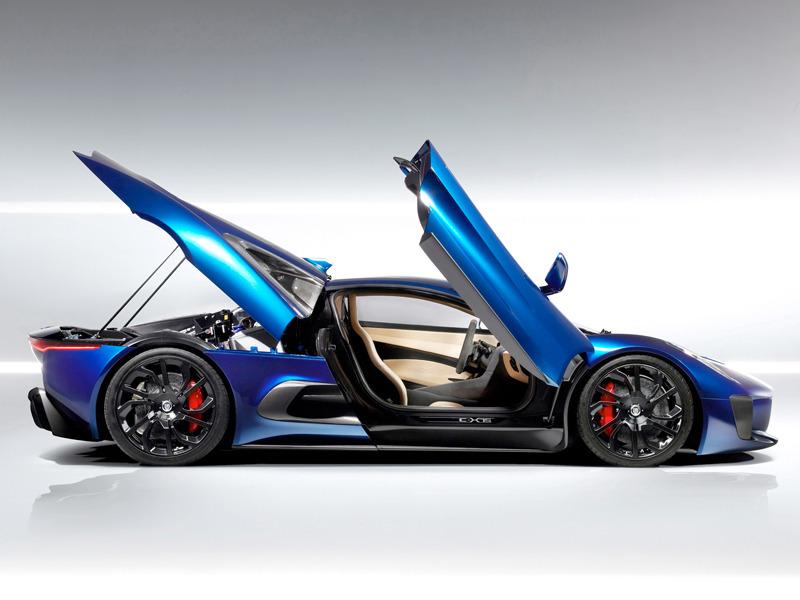 We still think Jaguar should make this car.