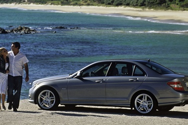 The 5 Best Used Luxury Cars Under $20,000