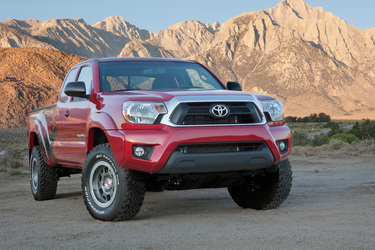 5 Best Used Pickup Trucks