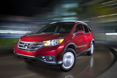 The 5 Best Used Small Crossovers Under $20,000