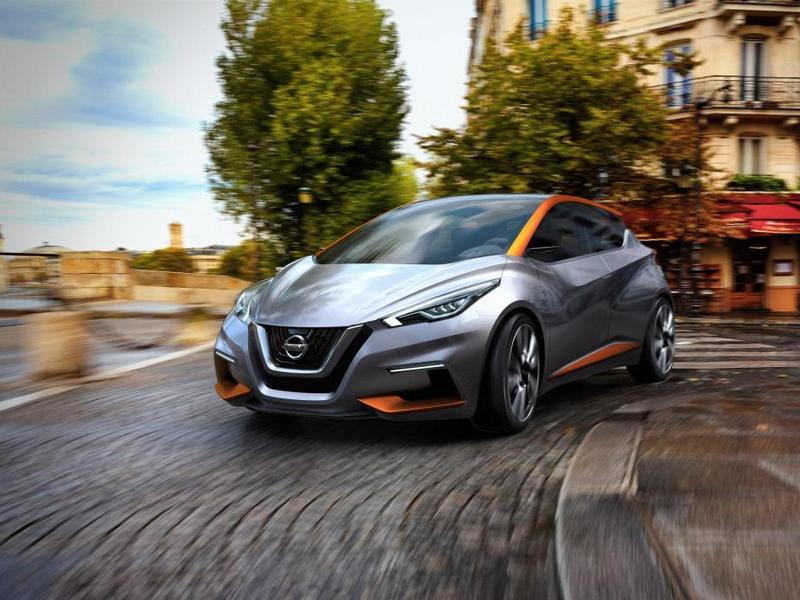 A LEAF we can lust after? If Nissan does it right, that might actually happen.