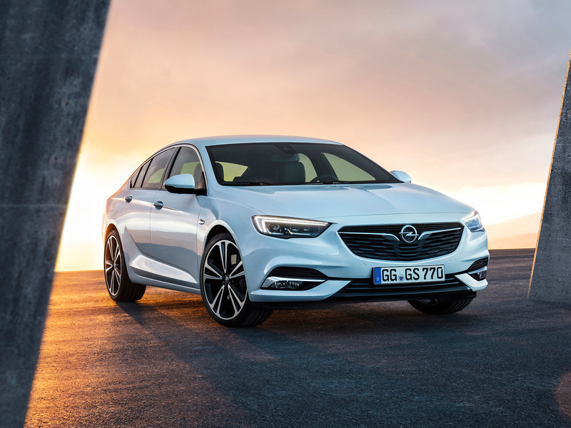 Finally, a Buick Regal that actually looks, well, regal.