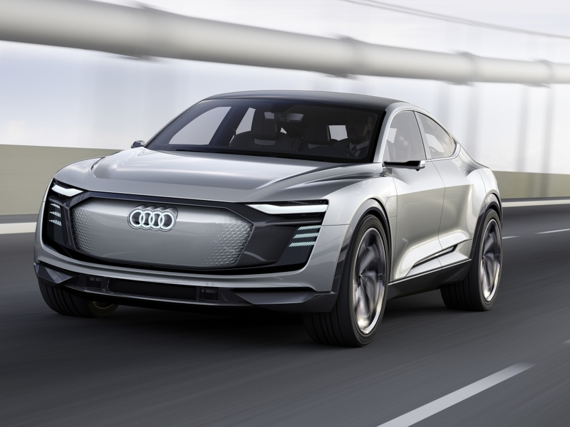 This futuristic-looking ride might hit roads sooner than you think.