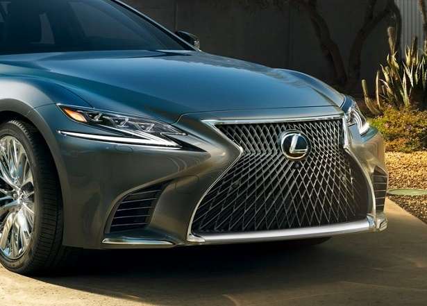 The 10 Best Car Grilles Are Bold And Beautiful Web2carz
