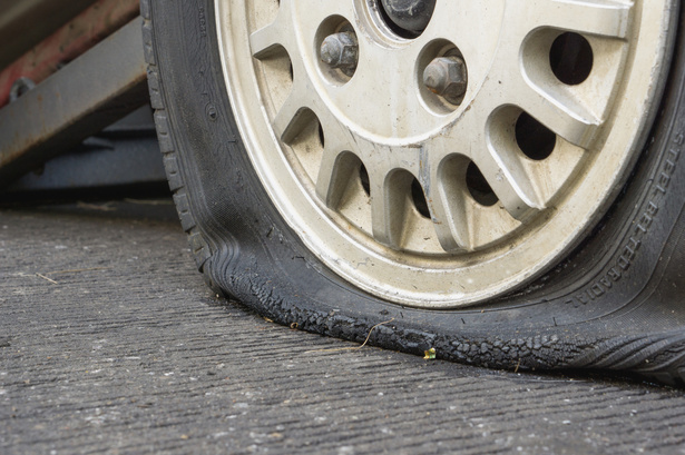 Buying Used Tires Is Asking For Trouble Web2carz