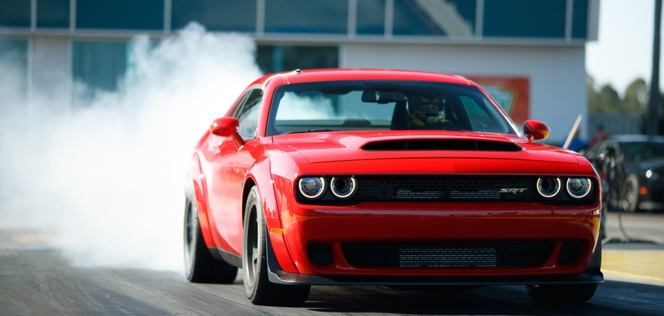 Car Buying Guide The Highest Horsepower Muscle Cars