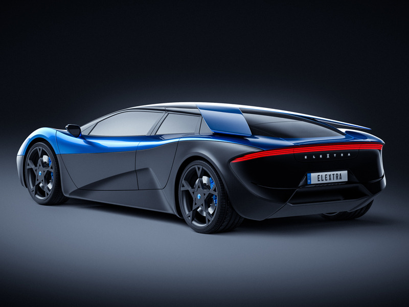 This Swiss supercar could aim to give a few models a run for their money.