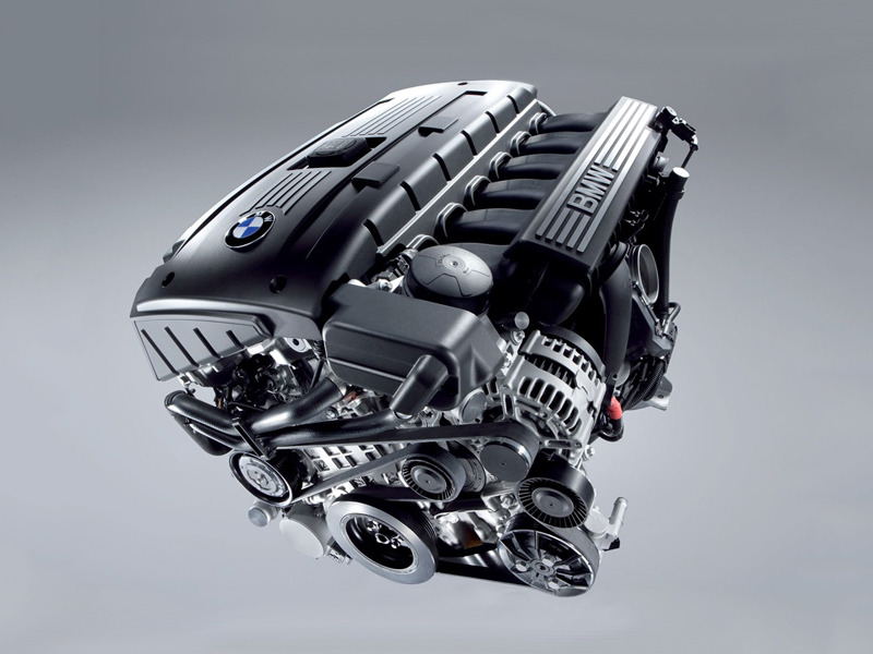 The inline six-cylinder engine isn't exactly common but that could change.