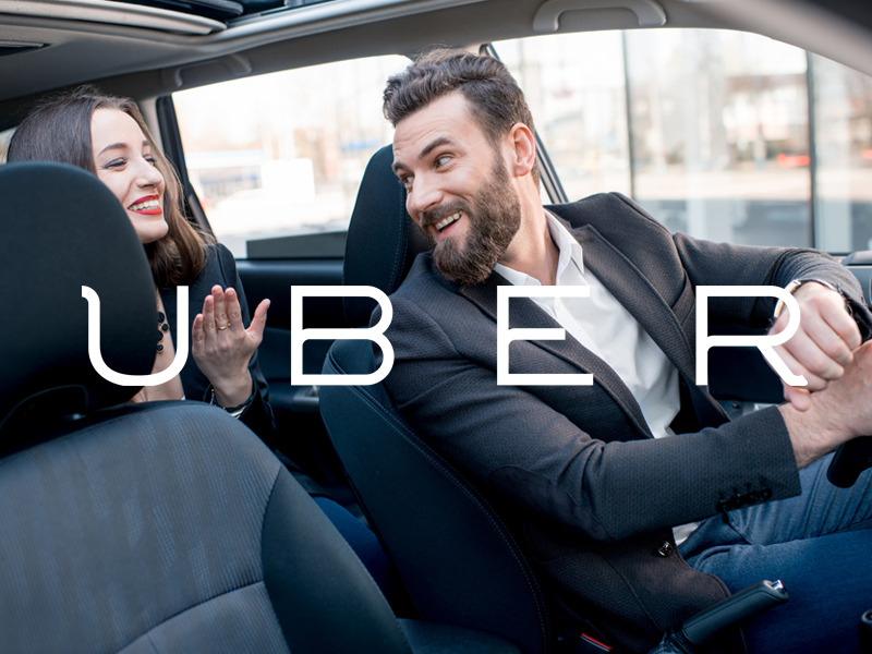 If they keep heading down this path, no one at Uber will be smiling.