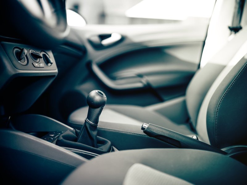 will the manual parking brake soon disappear forever