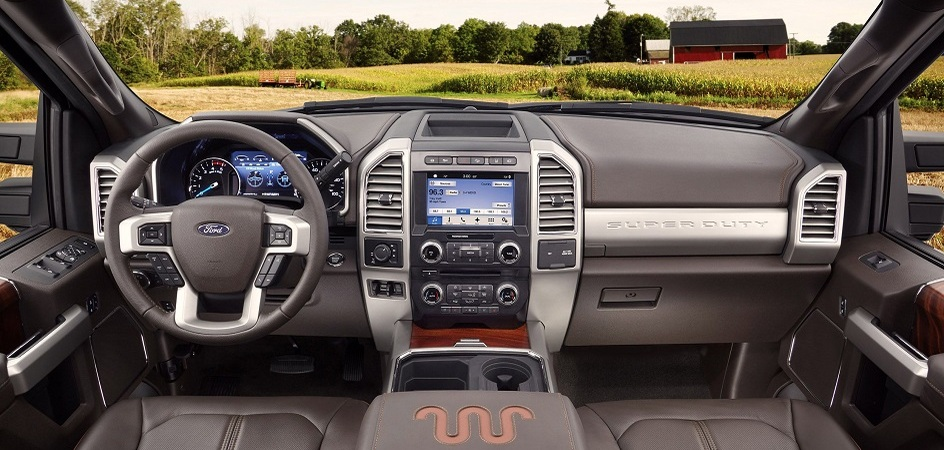 car buying guide    pickup truck interiors webcarz
